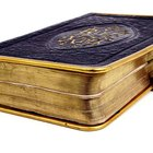 Lista de las historias de la Biblia