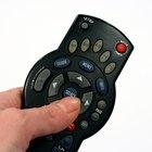 Como alternar de HDMI 1 para HDMI 2 através do controle remoto