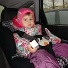 Car Seats Compatible With Lap Belts