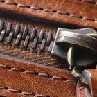 Como consertar zíperes de botas
