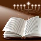 Juegos tradicionales para niños judíos