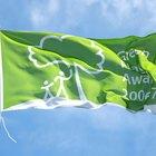 Como fazer um mastro de bandeira de PVC