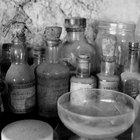 Qual é a diferença entre um frasco e uma ampola?