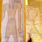 Como fazer uma saia de faraó egípcio