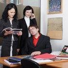 Definición de ética del profesionalismo y trabajo