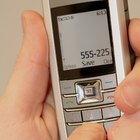 How to Trace Unknown Numbers on Mobile Phones