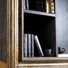 How to Build Bookshelves into Eaves