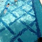 Cómo construir una piscina con bloques de ladrillos Besser