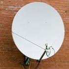 Homemade wireless parabolic antennas
