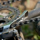 How to Adjust Front Gear Cables on a Bicycle