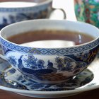 How to Find the Value of Wedgewood China