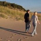 Ideas para actividades románticas en una cita