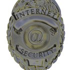 Como fazer um distintivo de policial em casa