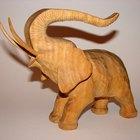 Miniature Wood Carving Tools