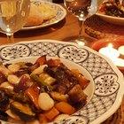 Como aproveitar uma carne assada ressecada para preparar uma deliciosa refeição