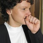 What Are the Causes of Dry Hacking Cough & Hoarseness?