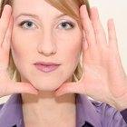 Como remover o brilho facial no photoshop