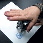 Reglas para sellos de firma