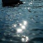 Acampar y pescar en Pine Lakes en Indiana