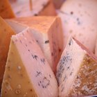 ¿Qué especias quedan bien con queso?