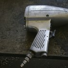 How to Adjust the Torque on an Impact Wrench