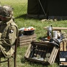 Military summer camps for teens