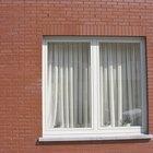 Cómo hacer cortinas de lona
