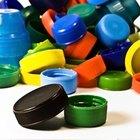 Ideias de reciclagem artesanal para tampas de sabão líquido