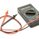 How to calibrate a digital multimeter