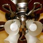 Solução de problemas com ventiladores de teto com controle remoto