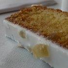 Guía para hacer una mezcla de torta que se ajuste al tamaño del molde para hornear