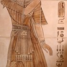 How to make an Egyptian costume for kids
