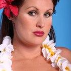 Significado simbólico das flores havaianas