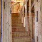 Como medir e cortar corrimão para escadas