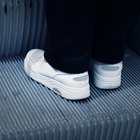 How to Clean White Nike Air Shoes