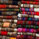 Historia de la ropa en Perú