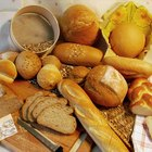 Tipos de panes franceses