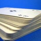 Como fazer seu próprio protetor de cartas