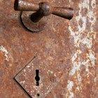 How to Restore Antique Safes