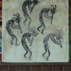 Definição de arte tradicional