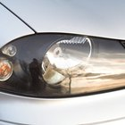 How to Remove Headlights in a SEAT Leon