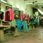 O trabalho de um assistente de cabeleireiro