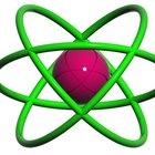 ¿Qué son el átomo, electrón, neutrón y protón?