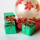 ¿Por qué se utilizan el rojo y el verde en las decoraciones de Navidad?