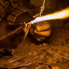 How to Light a Blow Torch