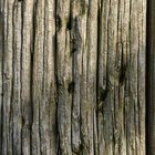 How to Remove a Rotten Fence Post From Concrete