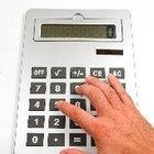 Ecuación matemática para calcular el impuesto sobre las ventas
