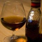 ¿Cuánto tiempo puede guardarse una botella abierta de alcohol?