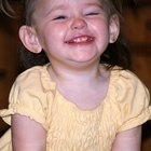 Signos de dentición en un niño de seis meses de edad