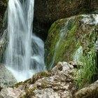 ¿Cuál es el origen del agua de Evian?